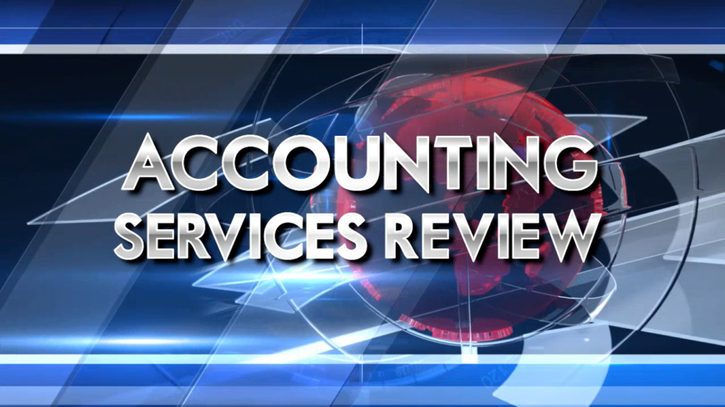 Accounting Services Review