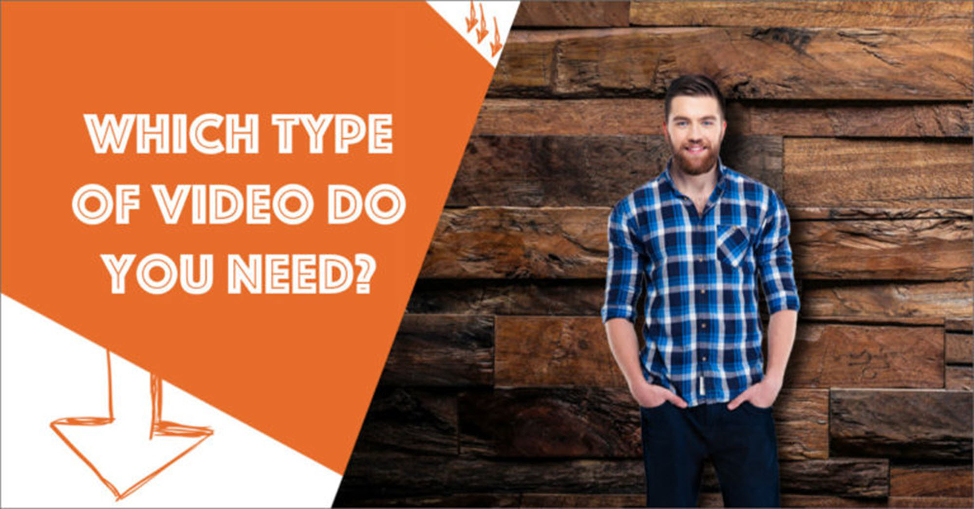 Which type of QLM video do you need?