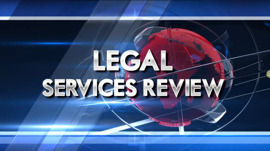 Legal Services Review