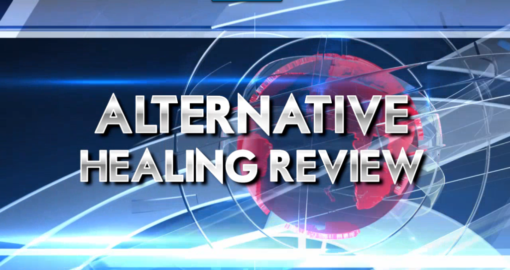 Alternative Healing Review