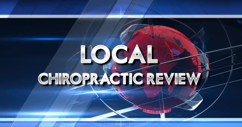 Local Chiropractic Review
